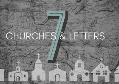 7 Churches